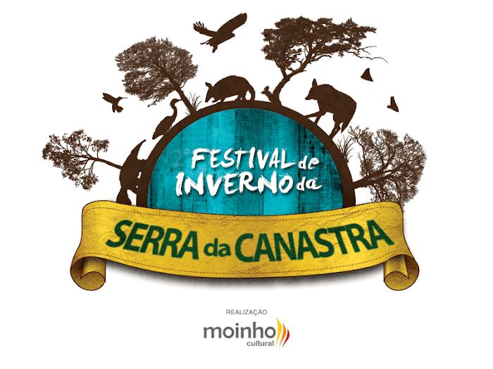 Festival de Inverno da Serra da Canastra