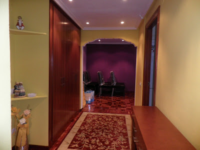 entrada con armariowww.lolatorgadecoracion.es