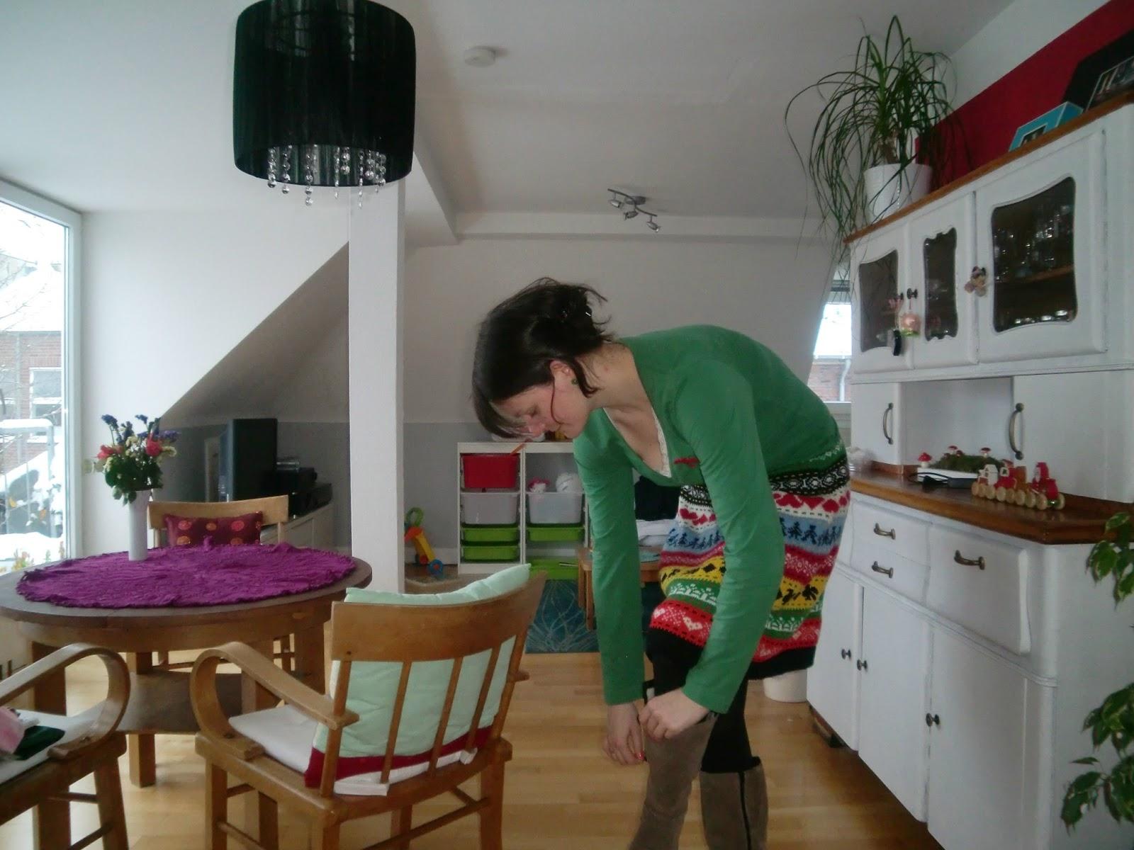 sanne n ht strickrock. Black Bedroom Furniture Sets. Home Design Ideas