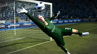 Download FIFA Soccer 2012 Full Crack