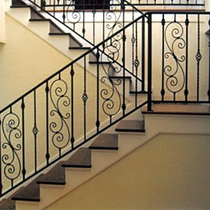 Give In A Formal And Informal Designs Railing According To The Spaces And  Requirement. Accomplish The Mission Staircase..with Beautiful And Durable  Railing.