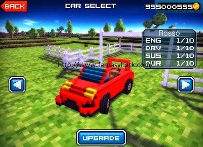 Blocky Roads Game Hack v1.0.1