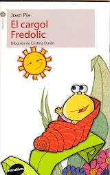 EL cargol Fredolic