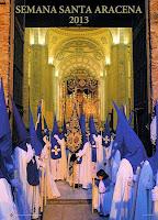 Semana Santa en Aracena 2013