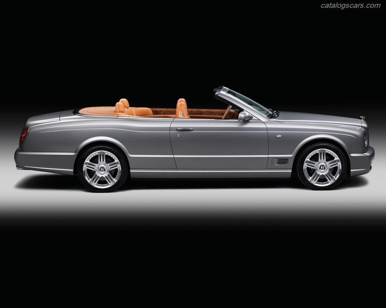 صور سيارة بنتلى ازور 2014 - اجمل خلفيات صور عربية بنتلى ازور 2014 - Bentley Azure Photos Bentley-Azure-2011-05.jpg