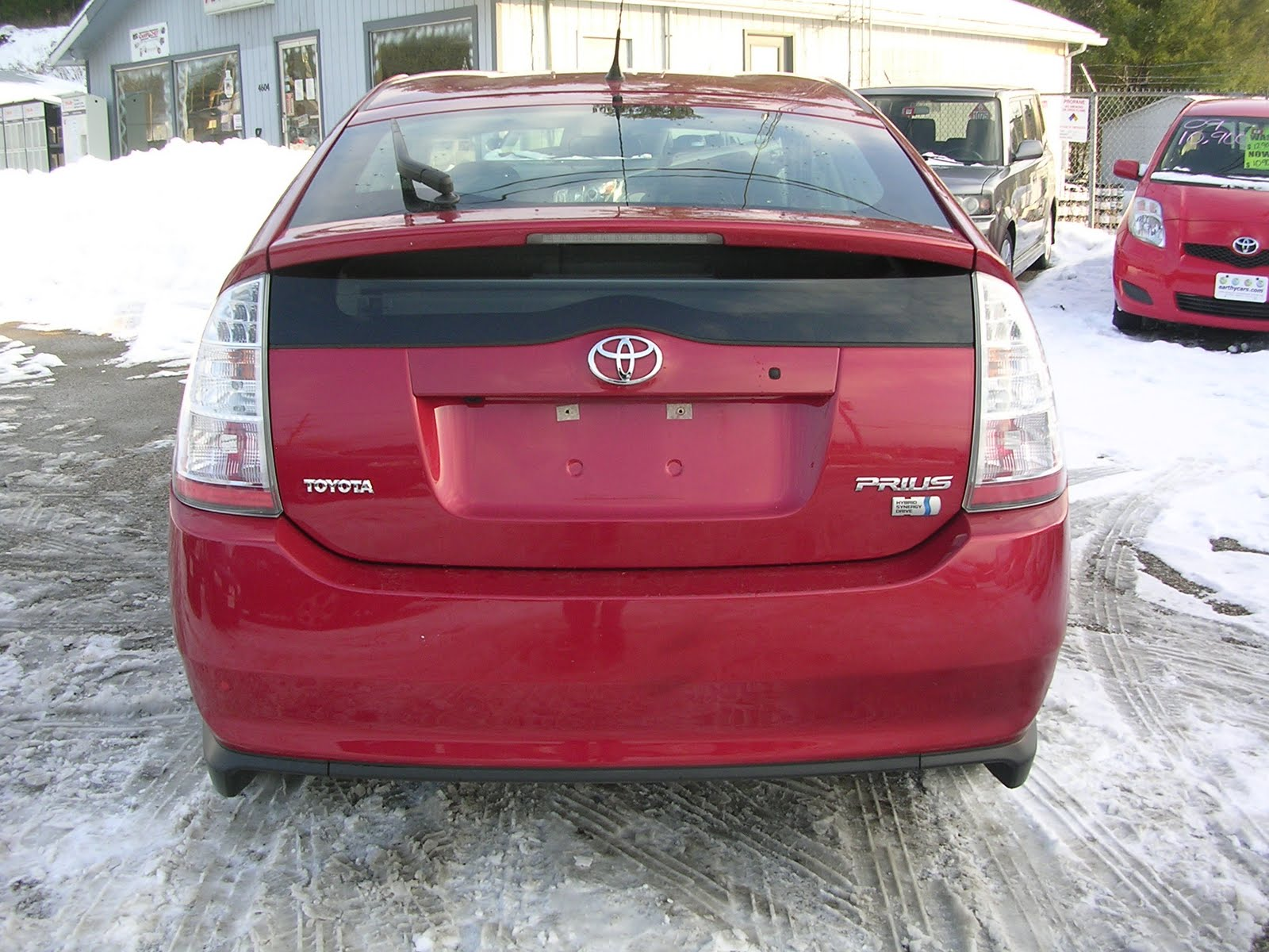 toyota prius reviews 2008. Black Bedroom Furniture Sets. Home Design Ideas