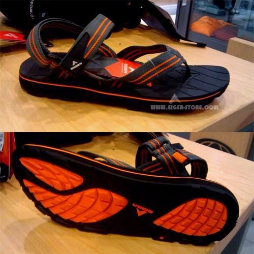 Sandal Eiger S146 Lotus ThongCross