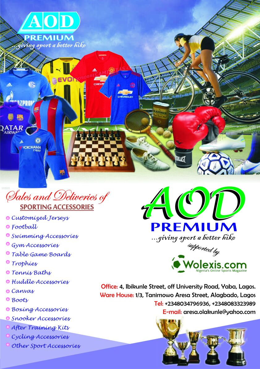 Shop With AOD Premium