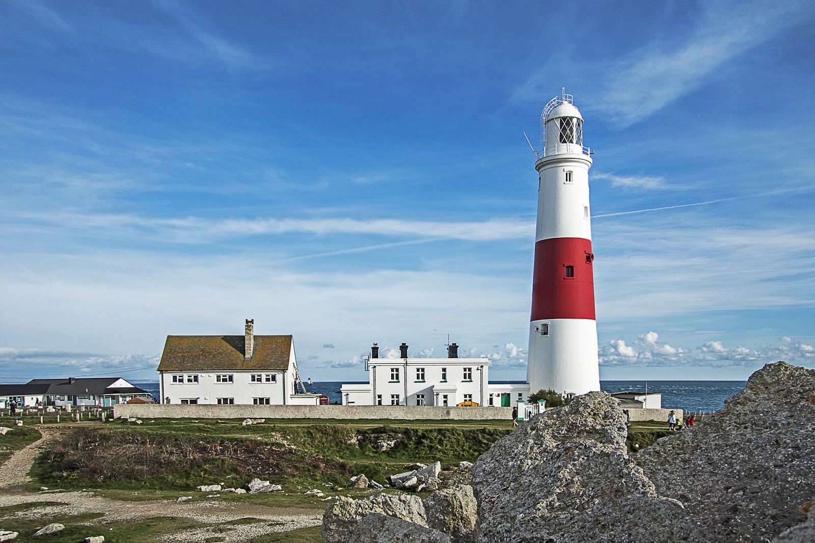 Portland United Kingdom  city photos : Travel Trip Journey: Portland Bill United Kingdom