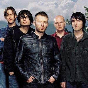 Radiohead - Skirting On The Surface