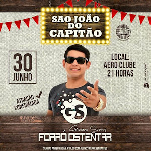 São João ECMG Currais novos Dia 30 Junho