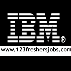 IBM Recruitment Drive 2015
