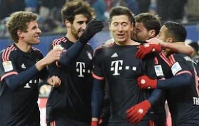 Lewandowski-Bayernmunich