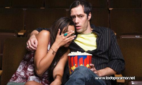 5 peliculas de terror clasicas para ver en pareja