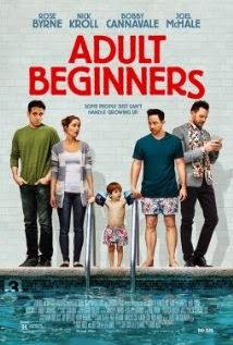 adult beginners 2014