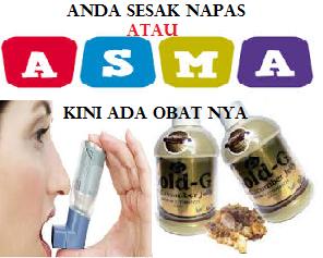 Metode Obat Tradisional Sesak Nafas Atau Asma