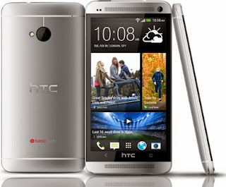 Sprint HTC One M8 0P6B700
