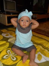 amissa (pants + top + headband)