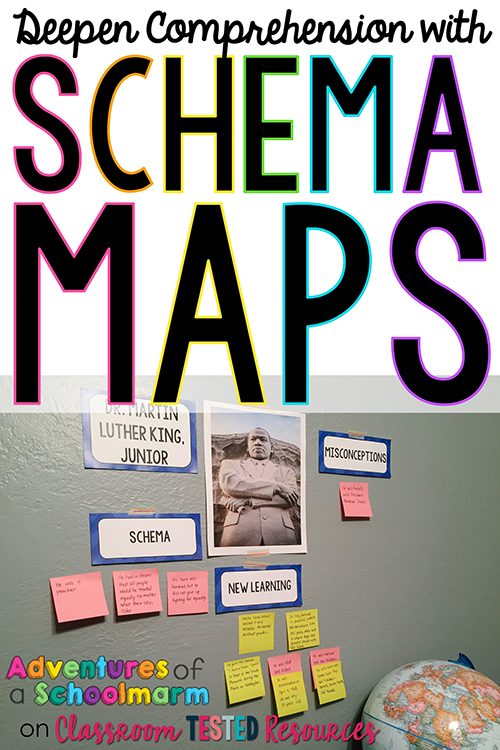 schema theory in reading pdf