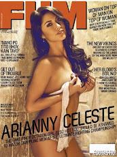 Arianny Celeste FHM 2012