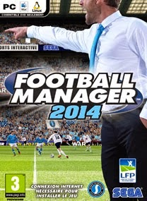 Free Download Football Manager 2014 Full Crack for PC