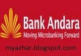 lowongan kerja pt bank andara terbaru