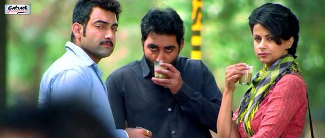 Sikander (2013) Punjabi Movie DVDRip Sikandar4
