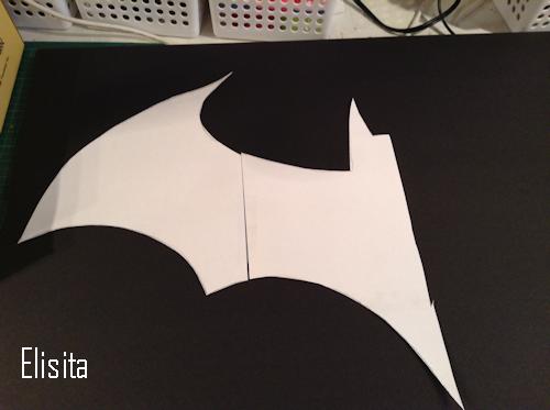 patron logo batman