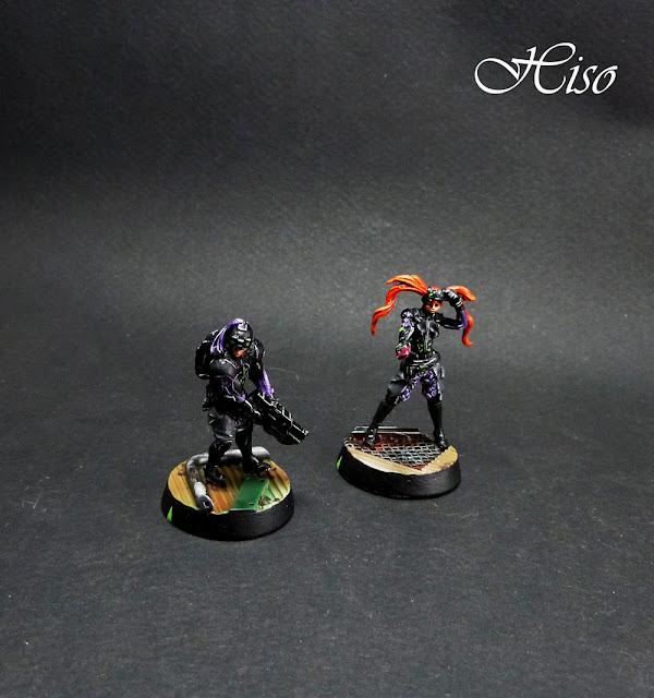 Infinity - Aleph - SSA - Thorakites Nesai Alke