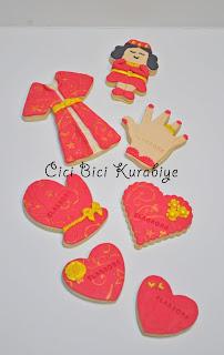 Kına kurabiyeleri