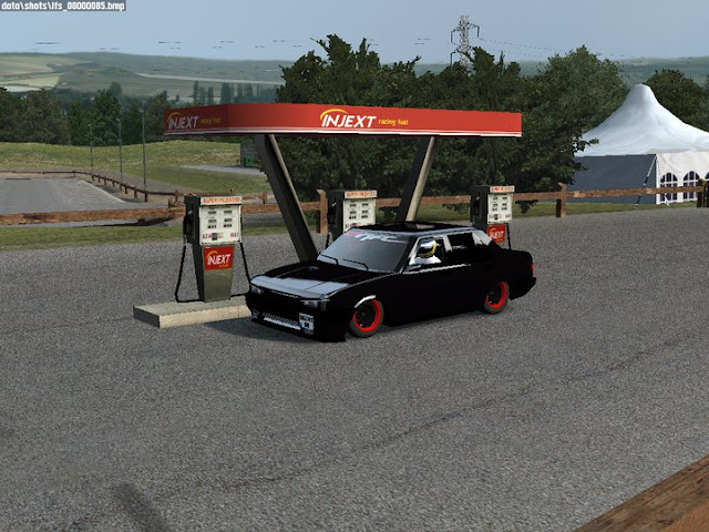 Lfs Nos System Turbo Yaması