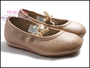 OLDNAVY BOW SHOE 3 Size: 9 (16.5cm)  Price: RM59