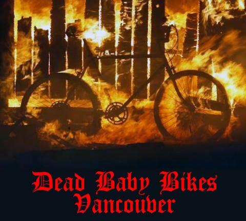 Dead Baby Bikes Vancouver