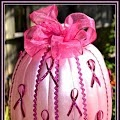 October Breast Cancer month.