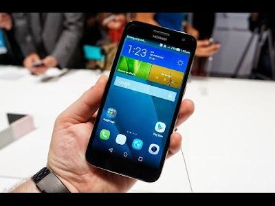 Harga Spesifikasi Huawei Ascend G7