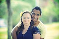 Carina e Lucas