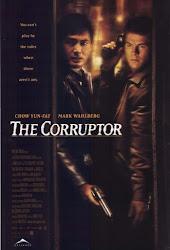 Baixe imagem de O Corruptor (Dual Audio) sem Torrent