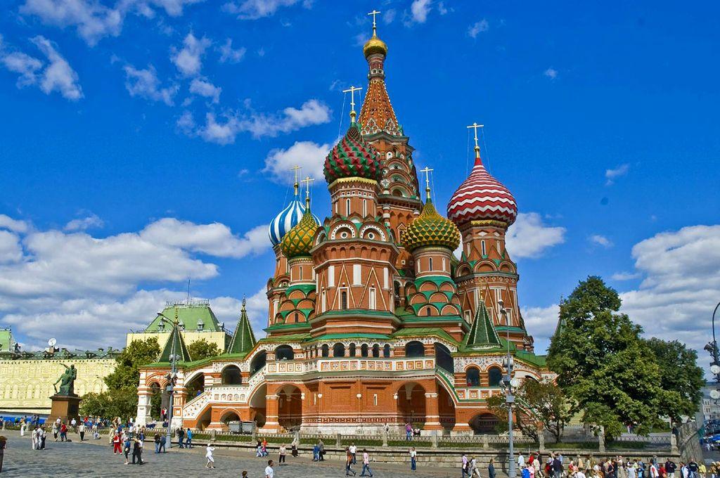 Fuerzas Armadas de Rusia  Catedral+de+San+Basilio+Mosc%C3%BA