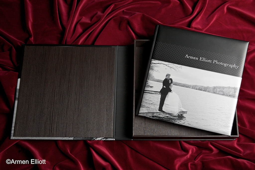 Just Call Me To Stop By And Take A Look At All The Beautiful Wedding Albums I Offer