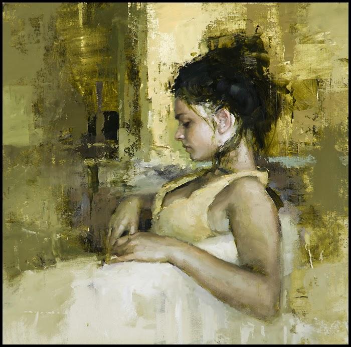Jeremy Mann Jeremy+Mann+1979+-+American+Impressionist+painter+-Maher+Art+Gallery6