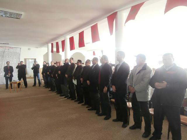 تطوان: مدرسة مليكة الفاسي الجماعاتية تخلد ذكرى تقديم وثيقة الاستقلال