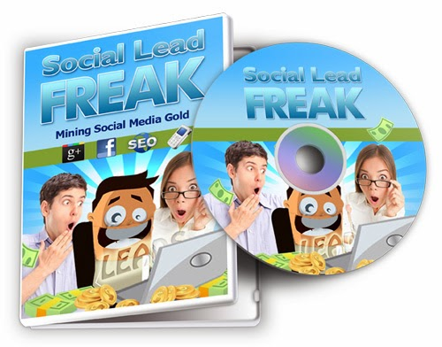 social lead freak- p1