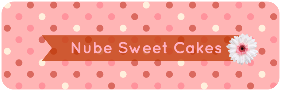 Nube Sweet Cakes