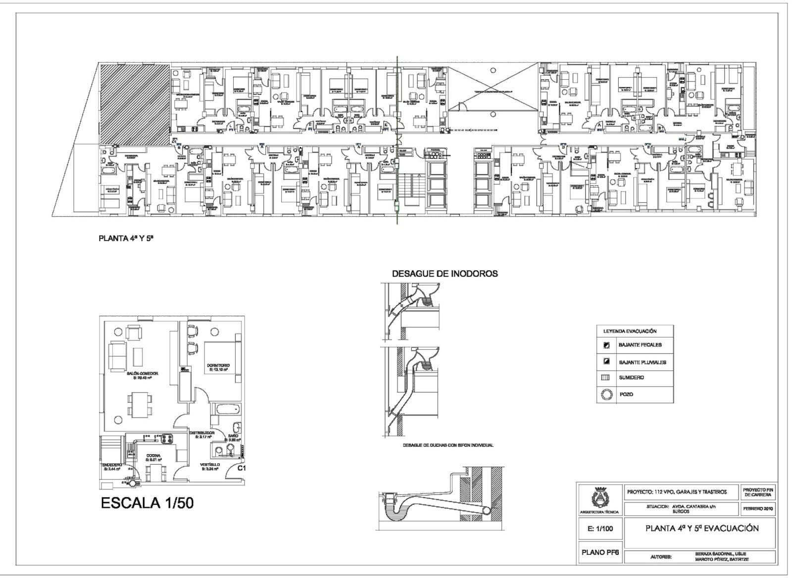 Usue Beraza Pfc Arquitectura T Cnica