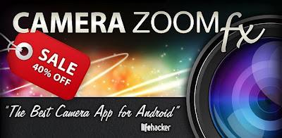 Camera ZOOM FX 3.4.1 Apk - Aplikasi Kamera Android
