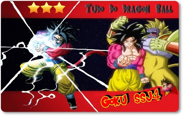 .:Goku Ssj4.: Episodios On line E Mais