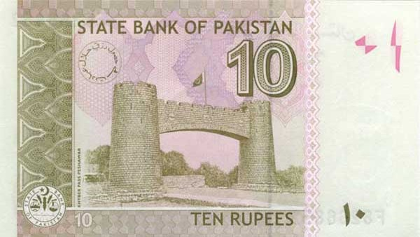 Forex rate in pakistani rupees