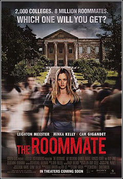 theroomate Download   The Roommate   BDRip AVi + RMVB Legendado (2011)