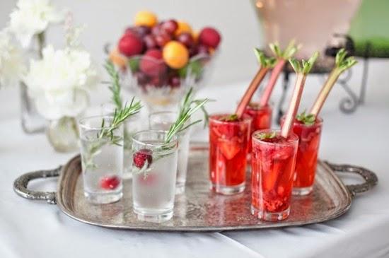 Bridal Party Brunch Ideas