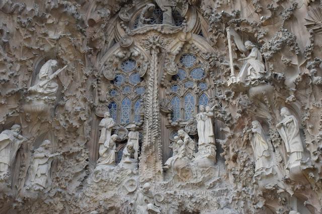 Barcelone spain espagne eglise cathédrale